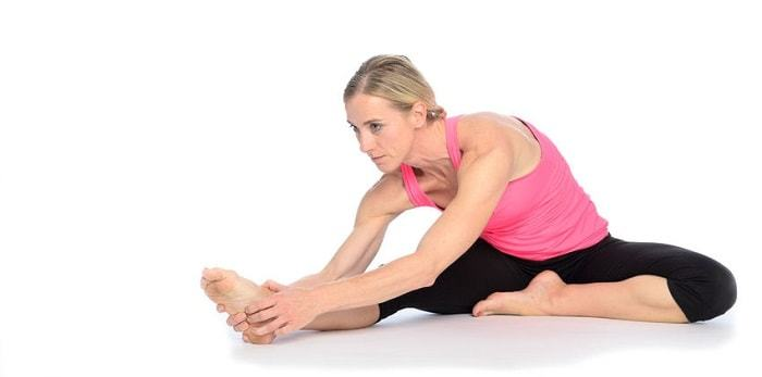 herniated disc exercises hamstring stretches
