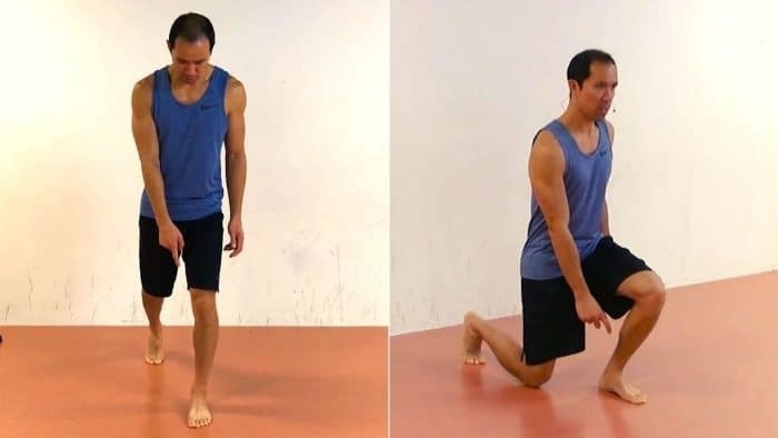 exercise to fix patellar tracking disorder - metatarsal pressure