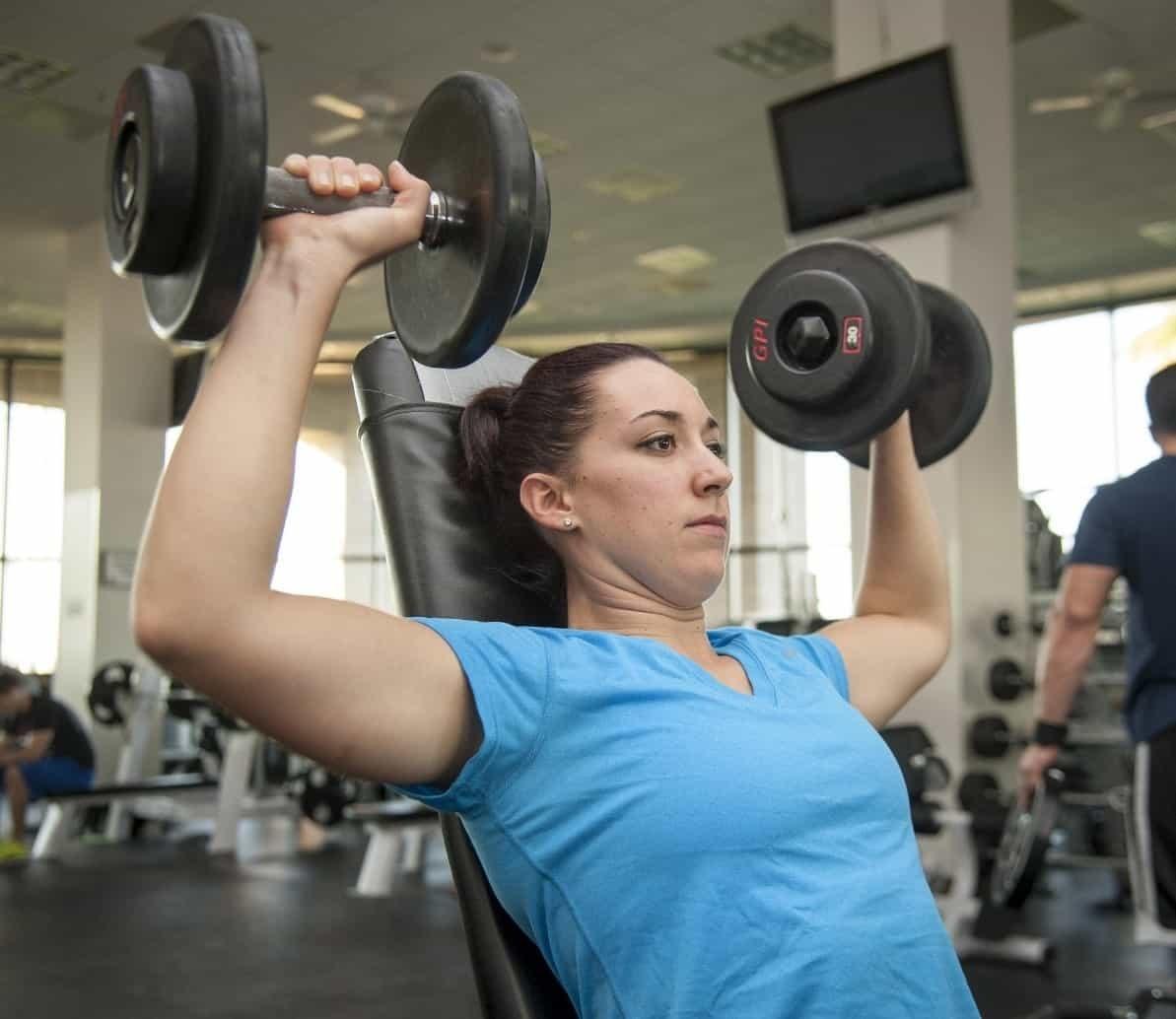 supraspinatus exercises - weightlifting