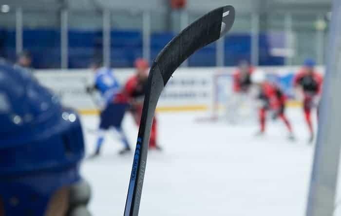 How to Treat a Sprained Wrist Hockey