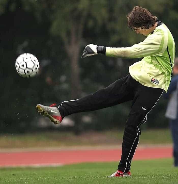 vmo exercises soccer