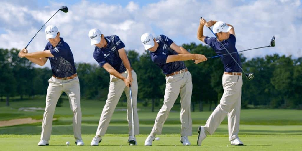 medial epicondylitis exercises - improve golf swing control