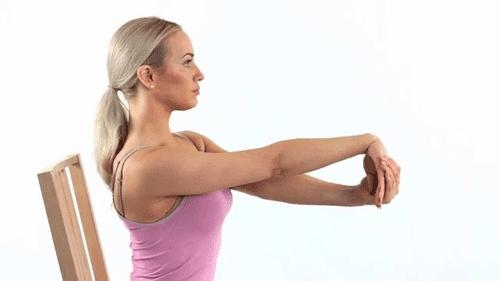 tennis elbow exercises - lateral epicondylitis exercises