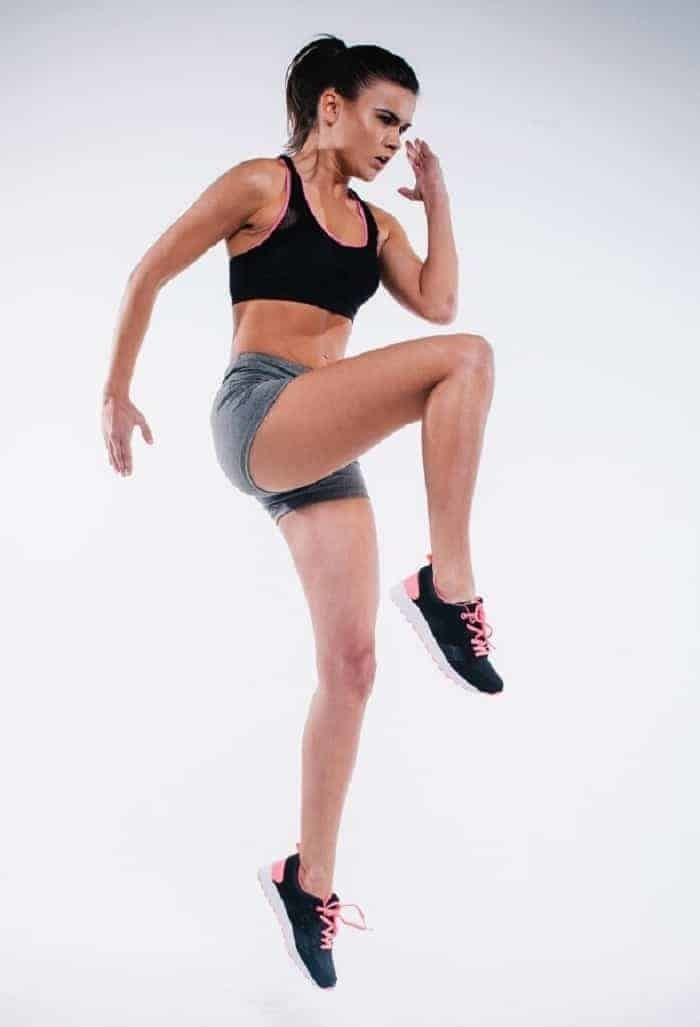 how to stretch calf muscles - fitness exercises