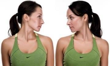 levator scapulae stretch neck exercises
