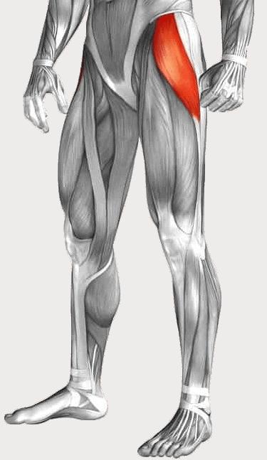 3 Steps to Eliminating Tensor Fasciae Latae Pain