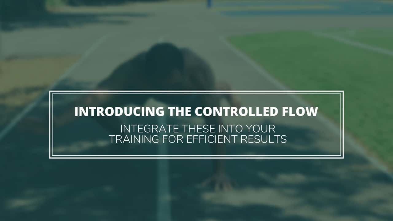 controlled flow, training, philosophy, precision, movement