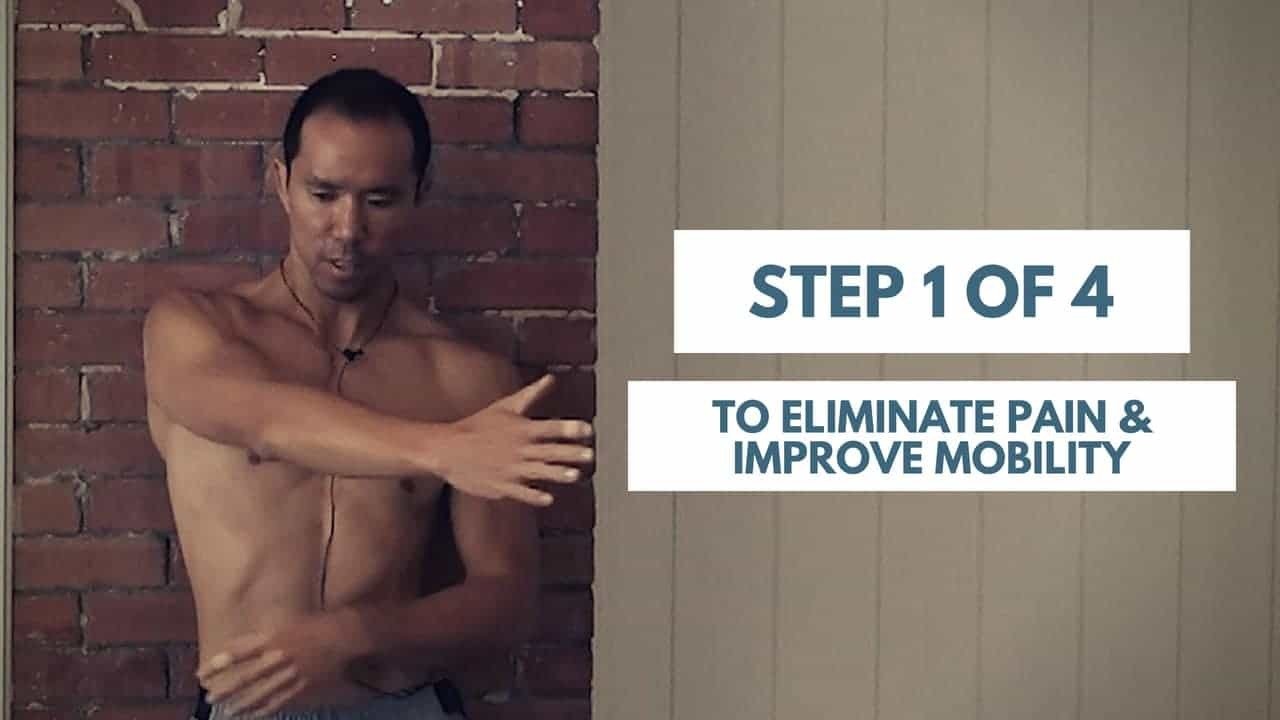Technique that will Quickly Improve Your Shoulder Mobility