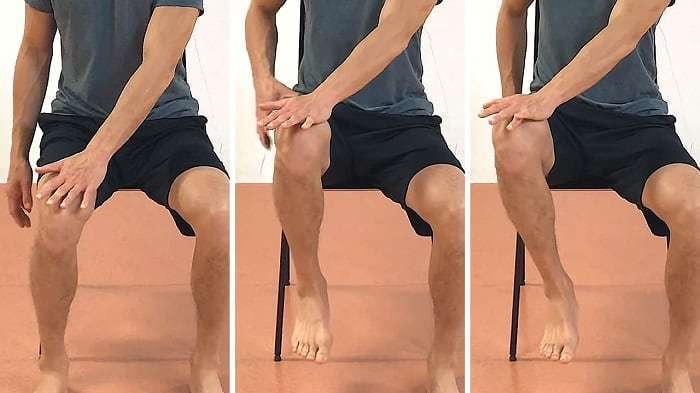 hip flexors activation