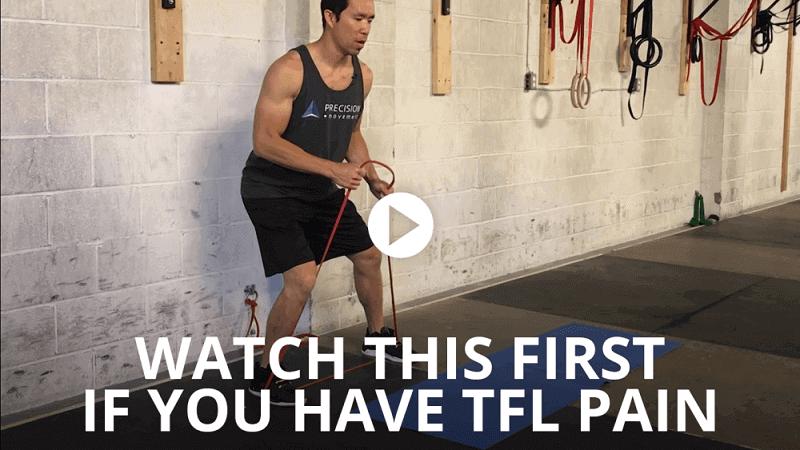 tensor fasciae latae pain video