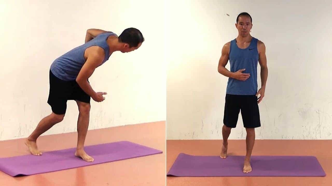Hip Internal Rotation Exercises - Hip IR Hinge