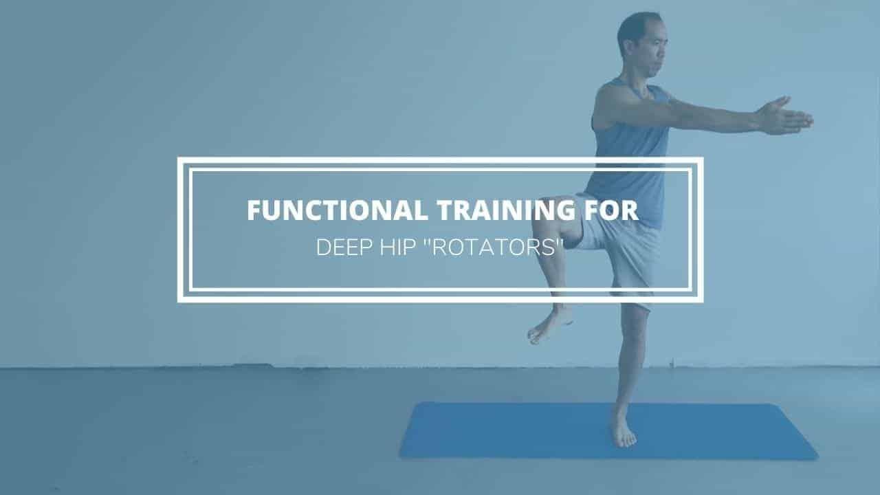 Deep Hip Rotators