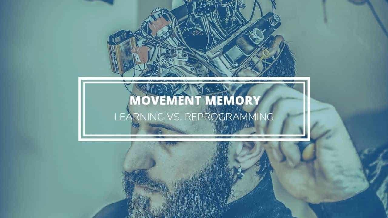 movement memory